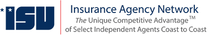 ISU Insurance Agency Network Logo